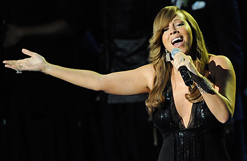 conclusion about mariah carey Mariah carey is diva her hits have spanned two decades and have broken records long held by music heavyweights like the beatles and one elvis presley.