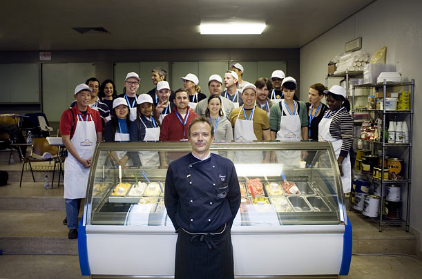 Gelato University