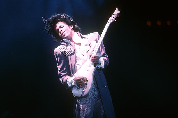 The 10 Greatest Electric-Guitar Players