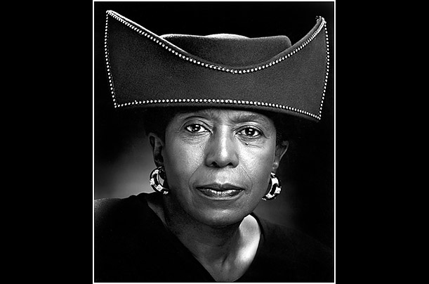 Church hats aretha franklin
