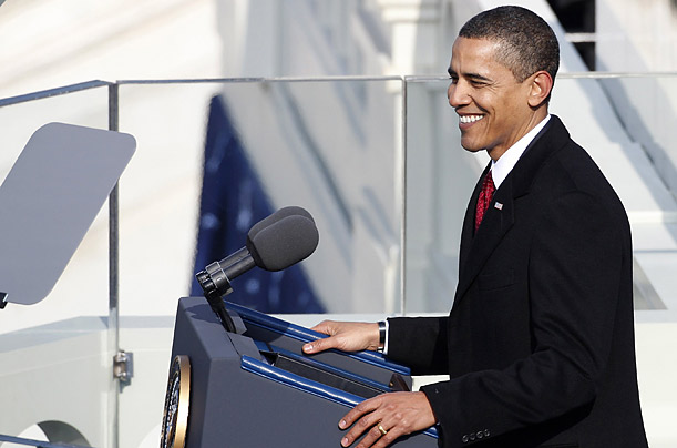essays on obamas inaugural speech Free essays from bartleby | stylistic analysis of obama's inaugural speech abstract higher level english learners always pay attention to english public.