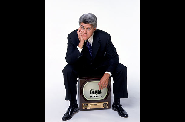 The Life and Times of Jay Leno