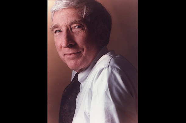John Updike was a Pulitzer-prize winning author of novels, verse, essays and criticism.