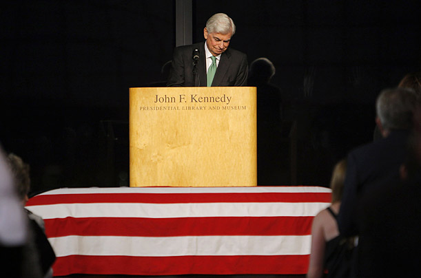 the kennedy funeral essay Death of a first lady jacqueline kennedy her refusal to take sleeping pills that might dull her capacity to arrange the funeral with an essay on people.
