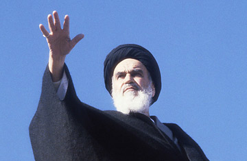 The Khomeini Era: Iran Becomes a Theocracy - TIME