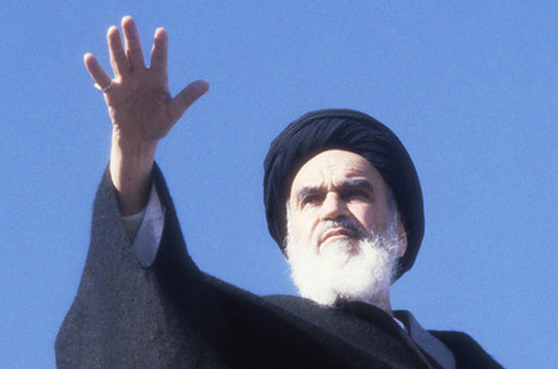 Although he never held an official political title, Ayatullah Ruhullah Khomeini ruled Iran with an iron fist from the moment he set foot on Iranian soil on Feb. 1, 1979, after 14 years in exile.
