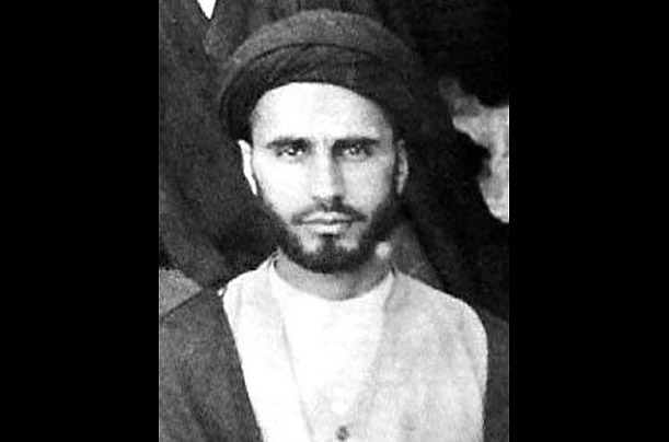 As a young scholar, Khomeini quickly gained prominence with his strict self-discipline and intense spiritual presence.