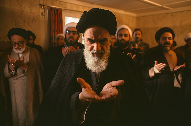 As the Shah gained power, Khomeini increased his activism against the Shah's rule