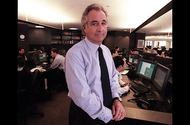 For many years, Madoff ran a highly regarded investment firm that delivered  consistently and, critics say, suspiciously profitable returns.