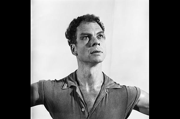 Merce Cunningham, who died on July 26, 2009, at the age of 90, was one of the giants of American dance.