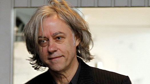 bob geldof i don't like mondays