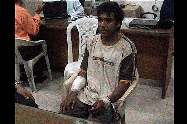 While it is believed that all of Qasab's co-conspirators were killed in the attacks, he was captured by Mumbai police.