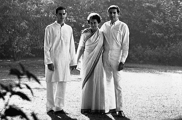 Indira Gandhi proved to be one of the most headstrong and indomitable Prime Ministers of India.
