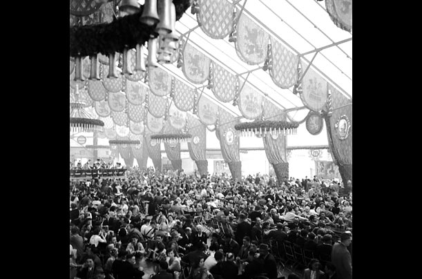 A Brief History of Oktoberfest