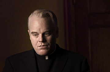 Philip Seymour Hoffman, Doubt - TIME's Oscar Guide - TIME