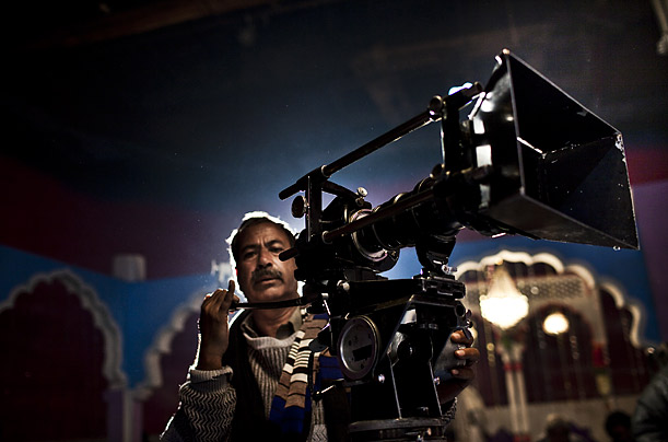 The Last Days of Pakistani Cinema