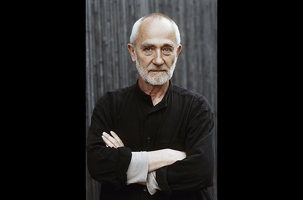 The Swiss architect Peter Zumthor, 65, is this year's winner of the Pritzker Architecture Prize, one of the most visible and prestigious awards in the field.