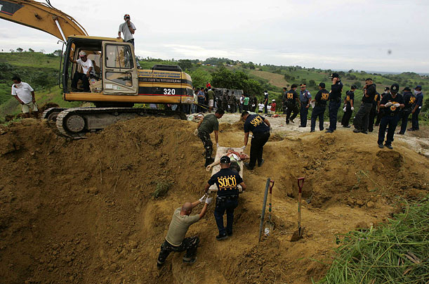 maguindanao massacre speech essay Are you one of the million masses who testified and viewed the delivery speech of the state of the nation address by the head of the state  maguindanao massacre .
