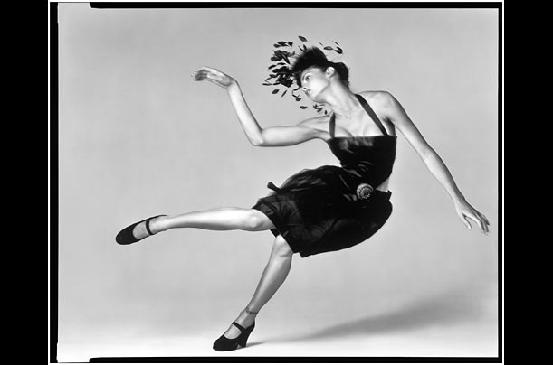 Richard Avedon Master Photographer A new retrospective, Avedon Fashion: 1944-2000, runs through September 6, 2009, at the International Center of Photography in New York
