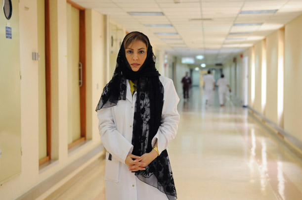 Working Women in Saudi Arabia