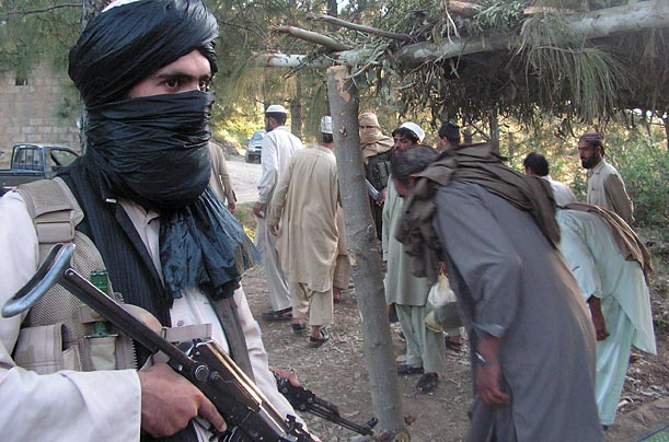 In recent weeks the Taliban militants in Pakistan's northwest frontier province have expanded their reach into Buner district other areas contiguous to the Swat Valley, where they have long held sway.