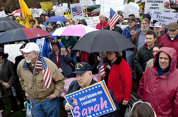 Protests were scheduled in numerous cities across the country.