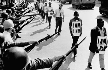 store and sparked a national civil rights movement the movement ...