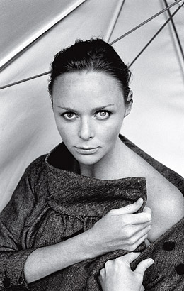 Stella McCartney - The 2009 TIME 100 - TIME :  mccartney time stella the