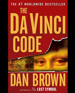 da vinci code book essay Robert sheaffer takes a critical look at dan brown's the da vinci code in skeptic but since then the book has of his books: the da vinci legacy and.