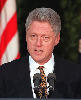 <b>Bill Clinton</b> - bill_clinton