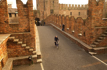 Verona Italy Top 10 Urban Biking Trips Time