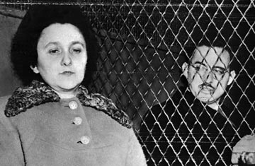 Julius and Ethel Rosenberg - Top 10 Crime Duos - TIME