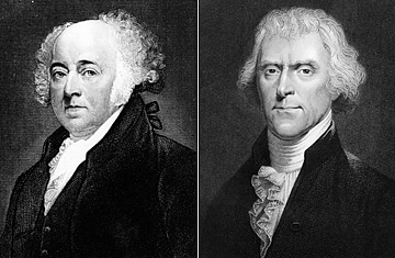 jeffersons revolution of 1800 essay The jefferson presidency summary the re-revolution of 1800 so, jefferson's election in 1801 was a reassuring moment for him—an affirmation of the people's.