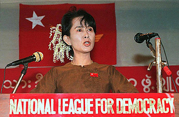 burmese election of 1990 top 10 contested elections time