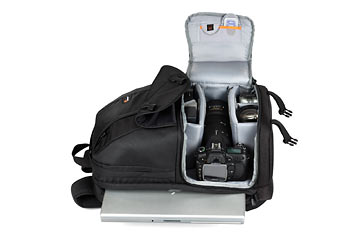 Live Luggage Hybrid PA - The Best Travel Gadgets of 2009 - TIME