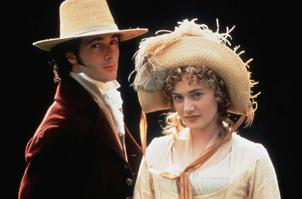 Winslet sense and sensibility