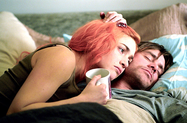Winslet eternal sunshine of the spotless mind