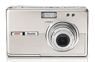 kodak easyshare one all time 100 gadgets time