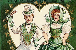 10 Things You Didn't Know About St. Patrick's Day - TIME