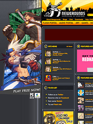newgrounds com adult games