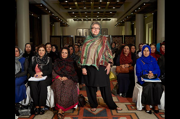 the women of afghanistan essay Women's rights in afghanistan 1996 to the present afghanistan is one of the most challenging places in the world to be a woman more women die in pregnancy and childbirth in afghanistan than almost anywhere else in the world.