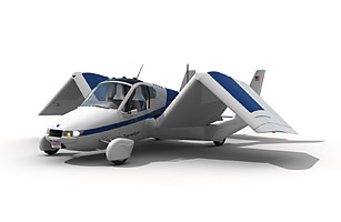 the invention of flying cars essay Terrafugia is building the first-ever unmanned prototype of its tf-x flying car they claim the vehicle will be ready for testing in 2018 and available for purchase by 2025.