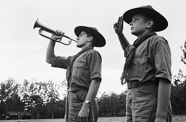 A century after its inception, the Boy Scouts of America, one of the largest youth organizations, maintains its relevance despite the challenge of membership decline