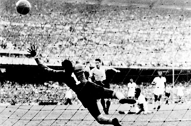 A Brief History of the World Cup