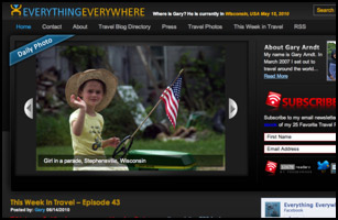 best travel essays 2010 Best english language blog 2010 10 informative, wacky and humurous blogs and why we love them.