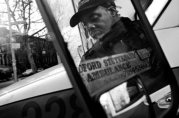 Help Where It Is Needed