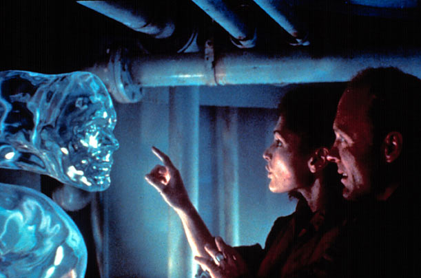 James Cameron's Best Special Effects