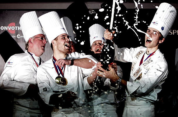 Bam! How Culinary culture became a pop phenomenon