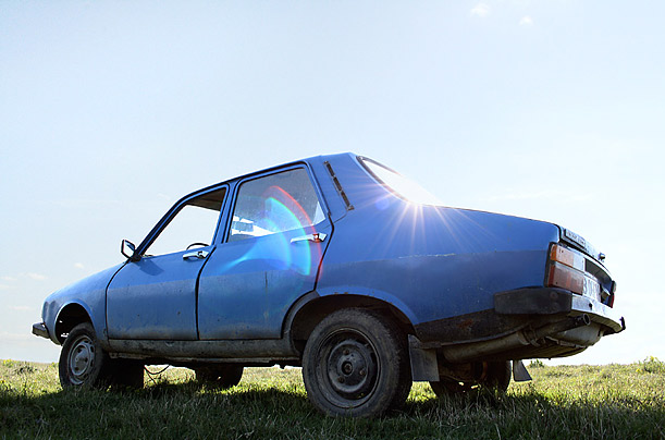 The Dacia, the Romanian Car That Could