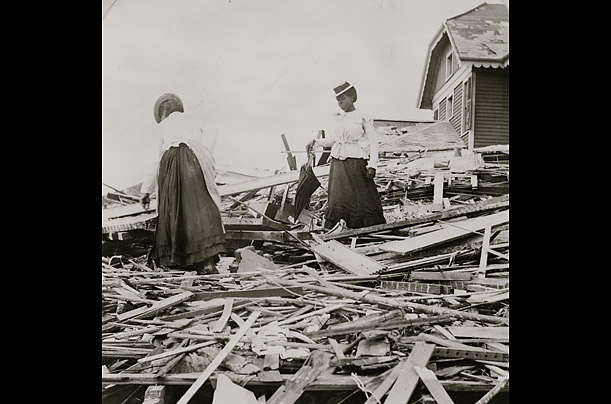 The Deadliest Hurricanes in U.S. History